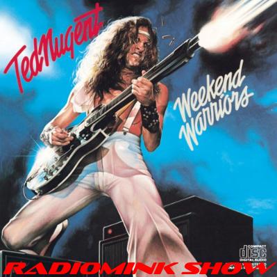 ted-nugent-weekend-warriors-radiomink