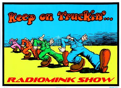 keep-on-truckin-radiomink
