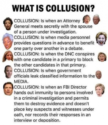 what-is-collusion